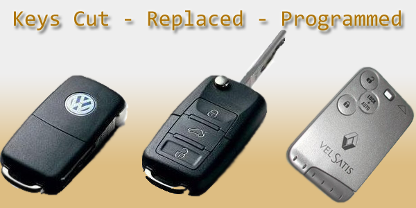 T G Byrne Locksmiths Dundalk Auto Mobile Keys Cut And Programmed